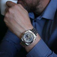 Zegarek męski Bulova Precisionist 96G175 - zdjęcie 3