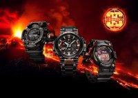 Zegarek męski Casio G-SHOCK Exclusive MTG-B1000TF-1ADR - zdjęcie 2