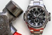 Zegarek męski Casio G-SHOCK G-STEEL GST-B100D-1AER - zdjęcie 5