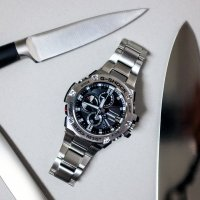 Zegarek męski Casio G-SHOCK G-STEEL GST-B100D-1AER - zdjęcie 2