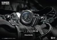 Zegarek męski Casio GA-2100-1AER - zdjęcie 2