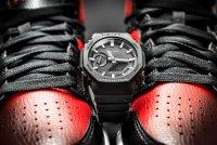 Zegarek męski Casio GA-2100-1AER - zdjęcie 9