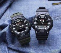 Zegarek męski Casio Sportowe HDC-700-3AVEF - zdjęcie 2