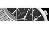 Zegarek męski Delbana Lucerne 41701.626.6.031 - zdjęcie 3