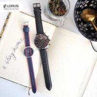 Zegarek męski Lorus RT367HX9 - zdjęcie 9
