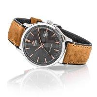Zegarek męski Orient Classic Automatic FAC08003A0 - zdjęcie 2