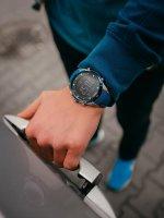 Zegarek męski Pulsar Pulsar X P5A025X1 - zdjęcie 3