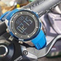 Zegarek męski Pulsar Pulsar X P5A025X1 - zdjęcie 4