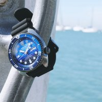 Zegarek męski Seiko Prospex SRPC91K1 - zdjęcie 8