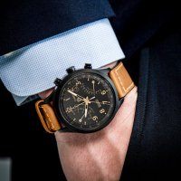 Zegarek męski Timex Intelligent Quartz T2N700 - zdjęcie 3