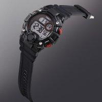 Zegarek męski Timex Mako DGTL TW5M27600 - zdjęcie 4