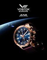 Zegarek męski Vostok Europe Almaz 6S11-320B262 - zdjęcie 7