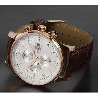Zegarek  Jacques Lemans 1-1844F - zdjęcie 2