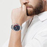 Zegarek  Jacques Lemans 1-1907ZF - zdjęcie 5