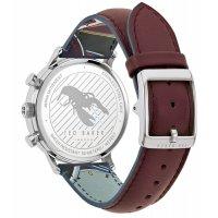 Zegarek męski Ted Baker BKPCSF901 - zdjęcie 3