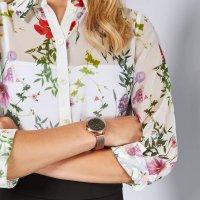 Zegarek damski Ted Baker BKPHTF912 - zdjęcie 5