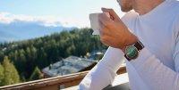 Zegarek unisex Charles BowTie RILSA.N.B - zdjęcie 7