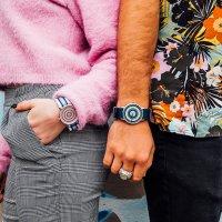 Zegarek unisex Charles BowTie CALSA.N.B - zdjęcie 6