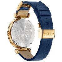 Zegarek damski Versace VEDV00219 - zdjęcie 3